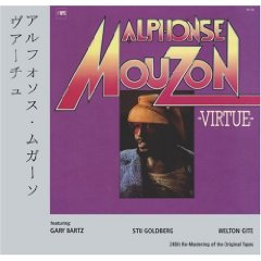 Virtue / Alphonse Mouzon