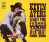 Songs For Insane Times / Kevin Ayers