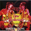Buried Alive Live in Maryland / New Barbarians