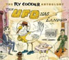 The Ry Cooder Anthology The UFO Has Landed