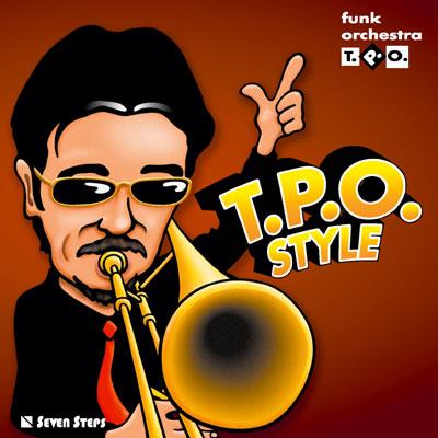 T.P.O. Style / funk orchestra T.P.O.