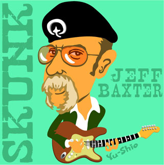 Jeff Skunk Baxter