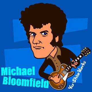 Michael Bloomfield