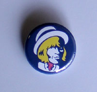 19th Nervous Breakdown Can Badge