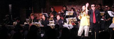 Funk Orchestra T.P.O.