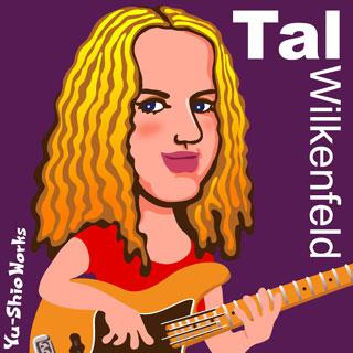 Tal Wilkenfeld