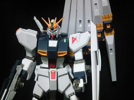 HGUC RX-93 νガンダム02