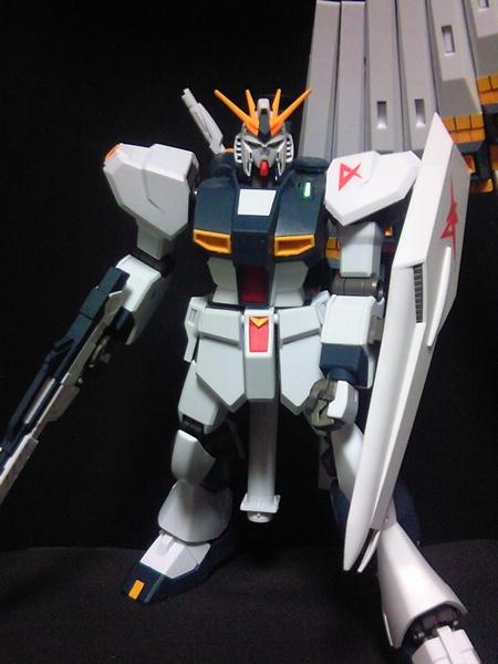 HGUC RX-93 νガンダム03