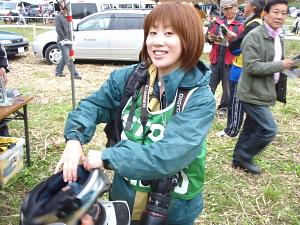 美人カメラマン2