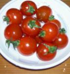 塩ミニトマト