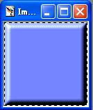 フレーム画像の作成(ステップ4)