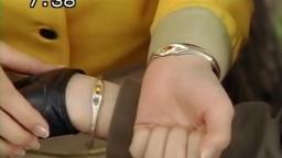 二つの腕輪