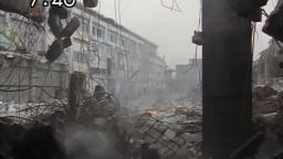 街破壊II