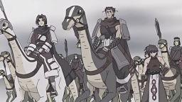 ベナウィ軍