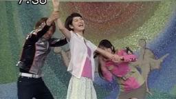 踊る女II