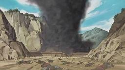 トゥスクル陥落