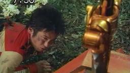 これが黄金の剣