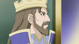 ライオネス国王