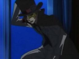 黒薔薇男爵