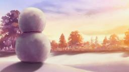 雪だるまII