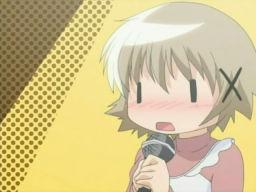 歌唱(ゆの)