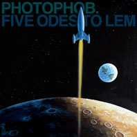 five odes to lem EP