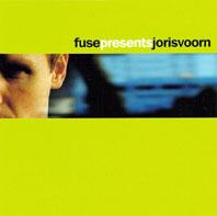 Fuse presents Joris Voorn
