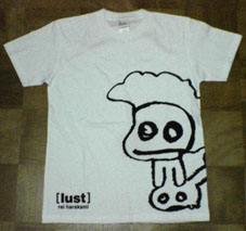 rei harakami T-Shirt