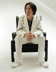 Ken Ishii