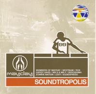 mayday soundtropolis