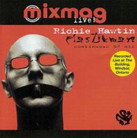 Mixmag Live! Vol.1