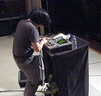 rei harakami Live@NHK-FM Live Beat