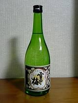 雪中梅 特別本醸造