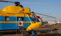 成田航空科学博物館の展示