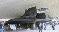 ダクスフォードのSR-71