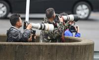 MotoGP カメラマン