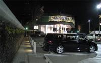 首都高~代々木PA