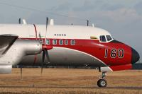 入間 YS-11FC-160