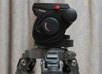 503HDV Fluid Video Head