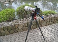 EF500mm+503HDV
