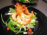 海老サラダ