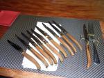ラギオールナイフ