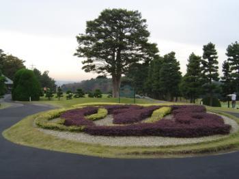 ゴルフ場 042