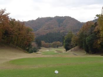 ゴルフ場 046