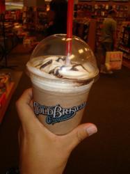 Ice Chocolate