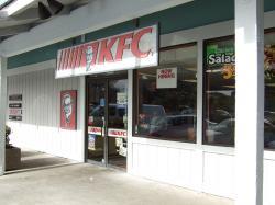 KFC Foster City