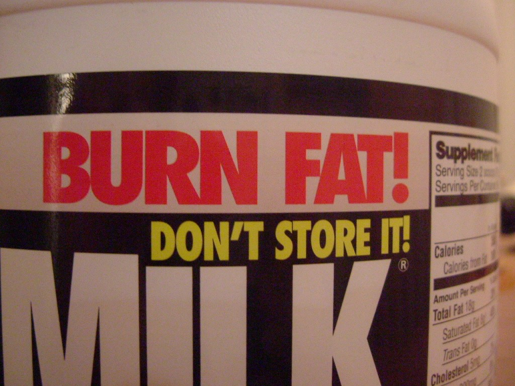 # Muscle Milk Fat Burner - How To Burn A File Is