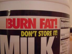 Burn Fat_012807