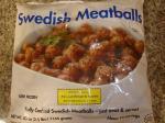 IKEAミートボール