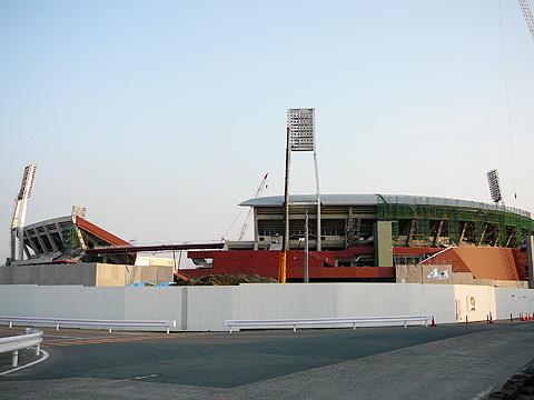 15新球場